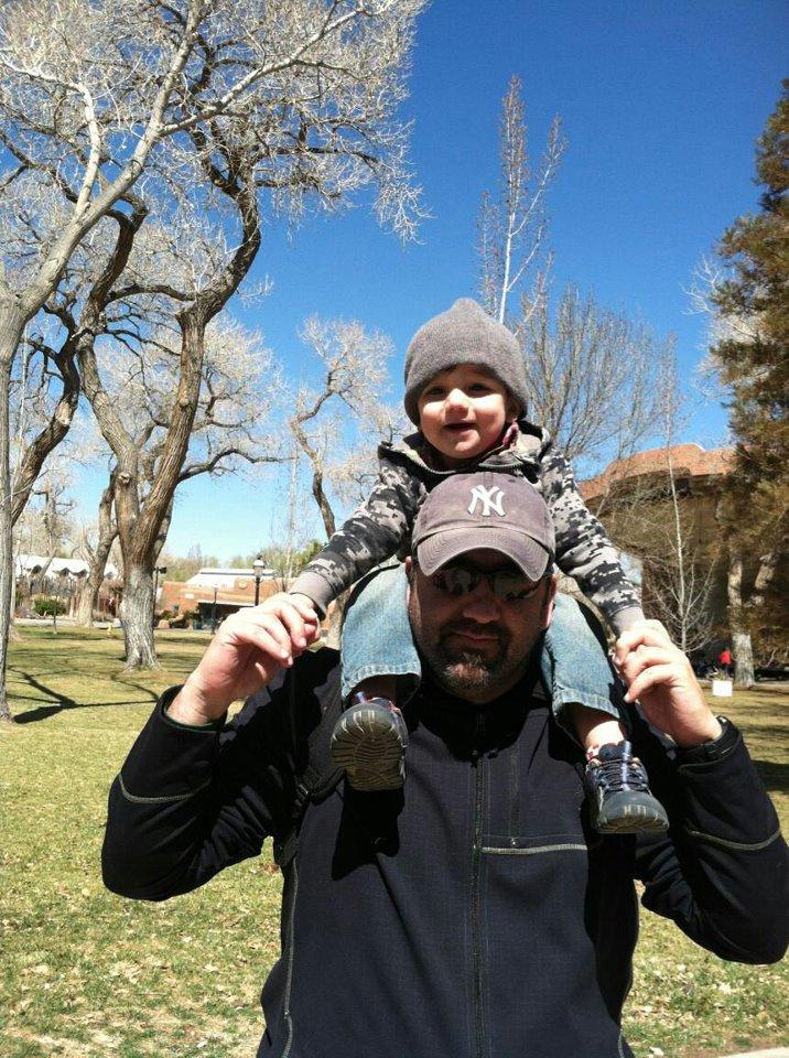 Digital Dad Interview #3: Don Jackson