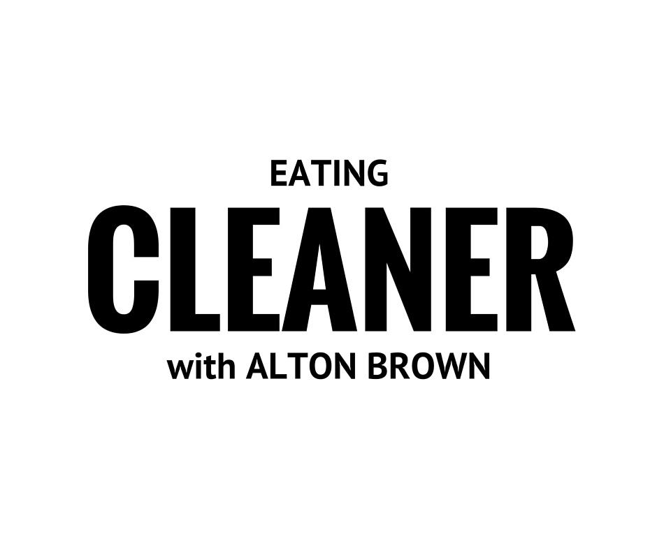 Eating Cleaner Blogpost