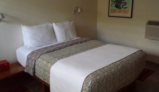 Hotel San Jose – Room #22 The Petite Suite