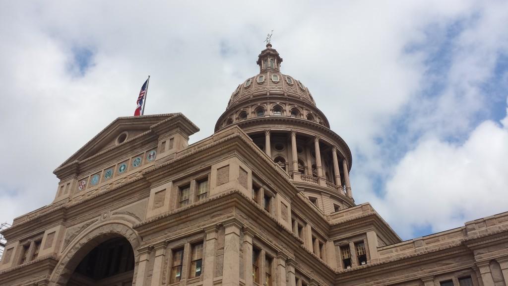 The Capitol, Austin, TX
