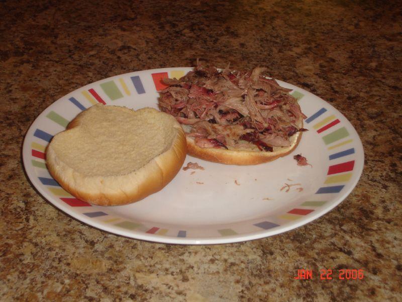Pork from January 2006