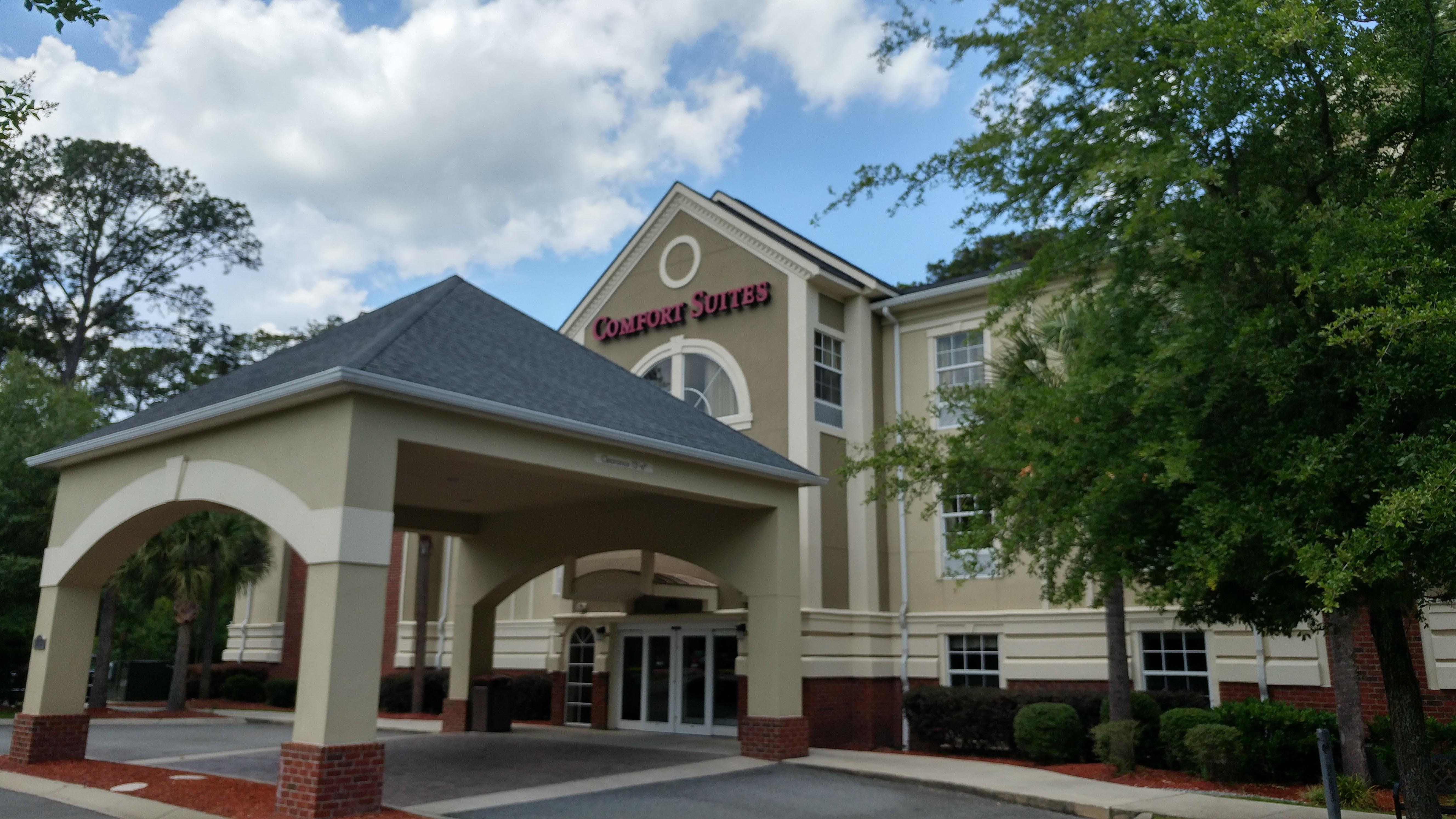 Comfort Suites 23 Towne Dr, Bluffton, SC 29910