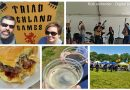 Triad Highland Games 2016: Good Food, Entertainment, Add Up to Fun