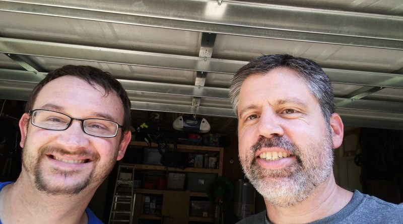 First Steps in Homebrewing with Darrell Humphrey