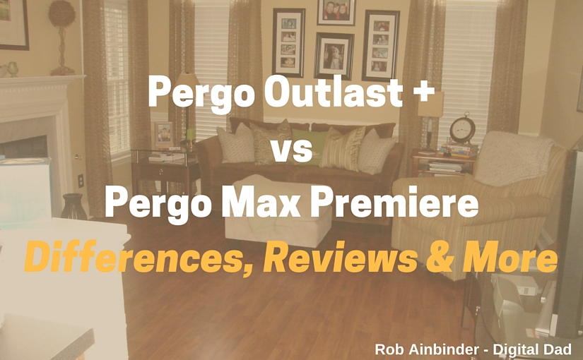 Pergo Outlast Plus Vs Max