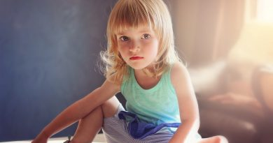 One of the Most Difficult Lessons We Taught Our Only Child: Sharing