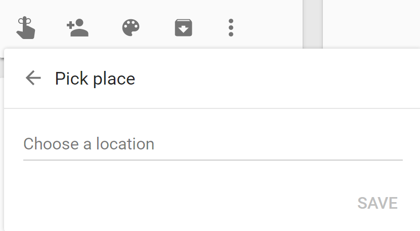 location-reminder