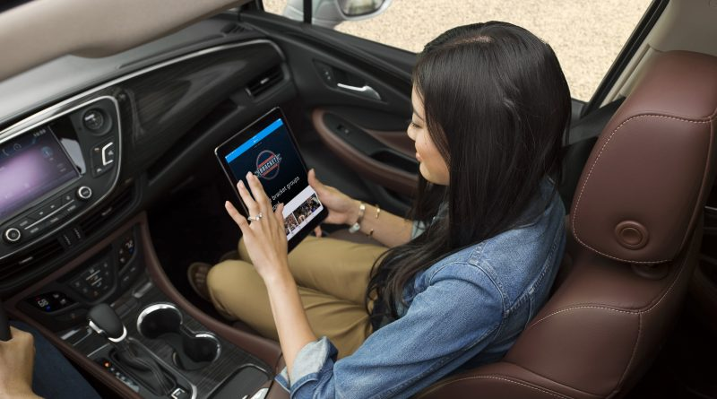 Buick Owners Stream March Madness with 4G LTE In – Car WiFi