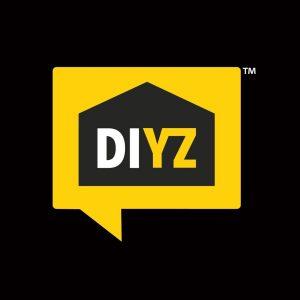 DIYZapp logo