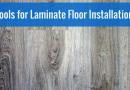 Tools for Installing Laminate Flooring