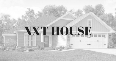 What is Project NXT House? A Small, Affordable House