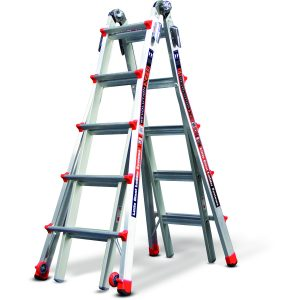 Little Giant 17 Alta One Ladder