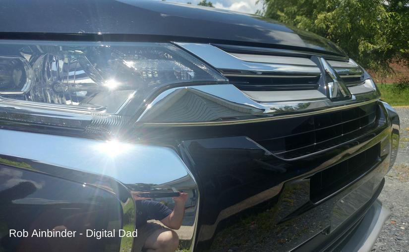 Review of 2017 Mitsubishi Outlander SEL - High Tech & High