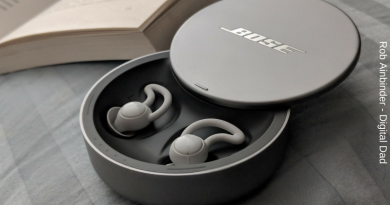 Searching for Sleep – Bose® Sleepbuds™