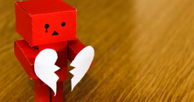 Grieving My Wife – The Beginning